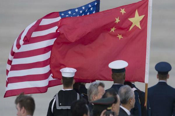چین درخواست ورود هواپیماهای آمریکا به هنگ کنگ را تعلیق کرد