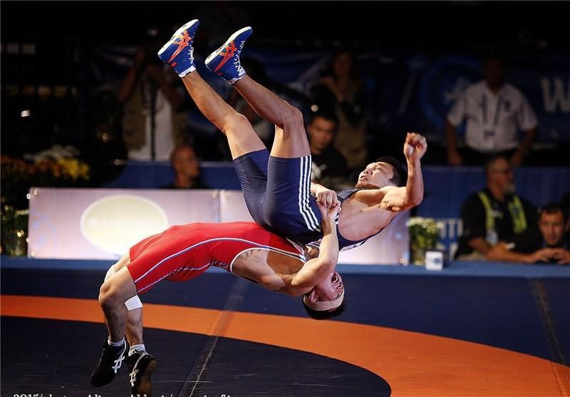 چامیزو از ایتالیا به مدال طلا رسید