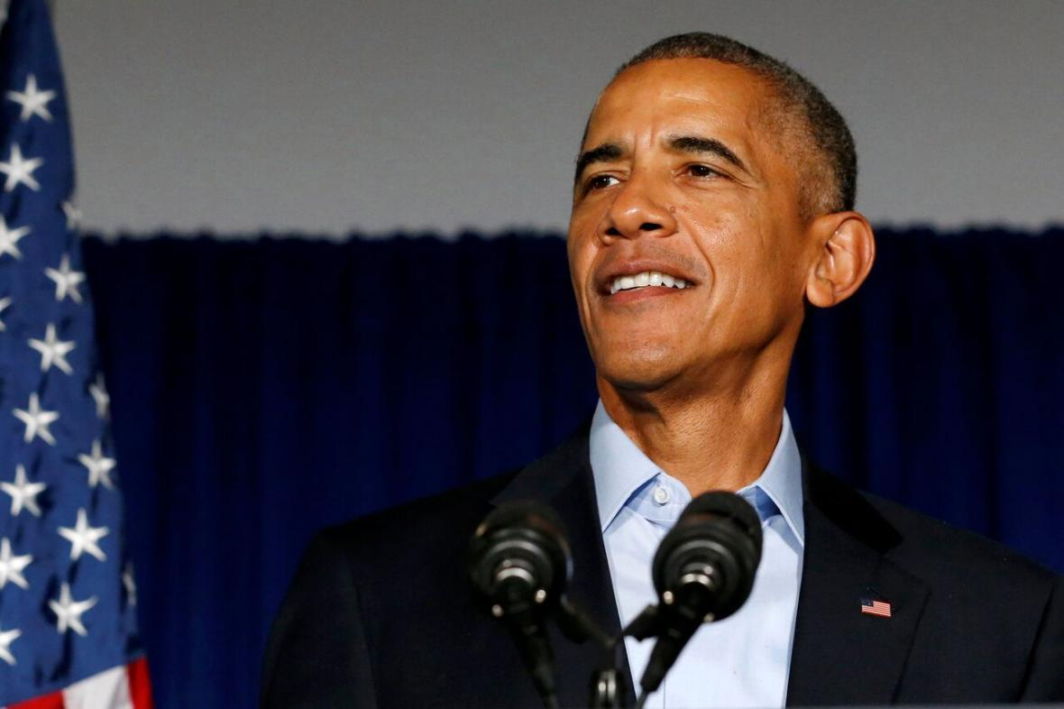 اوباما از مردم کانادا خواست بار دیگر به ترودو رای بدهند