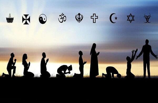 کنفرانس بین المللی دین و مفاهیم خداوند برگزار می شود