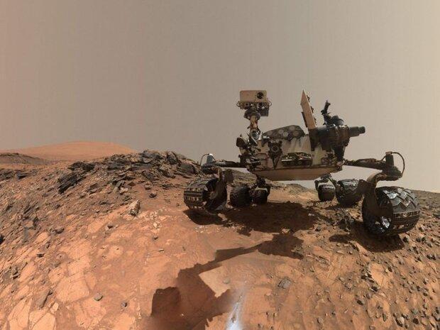 سردرگمی کارشناسان از تغییرات اکسیژن در مریخ