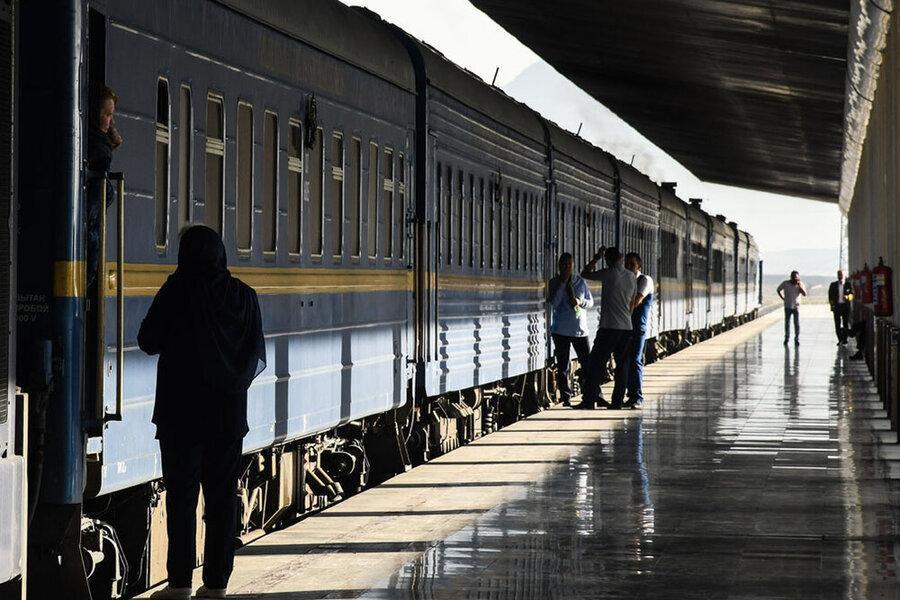 جزئیات خط ریلی جدید کشور و قیمت قطارها ، سفر ریلی تهرانی ها به تبریز 5 ساعت کوتاهتر می گردد