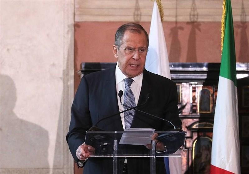 لاوروف: مواضع روسیه درباره استقرار موشک ها تغییر نخواهد کرد