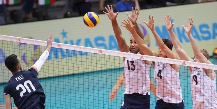آمریکا 3 - ایران صفر؛ شکست راحت شاگردان کولاکوویچ مقابل تیم دوم یانکی ها