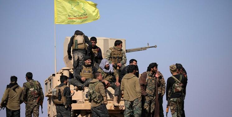 گفت و گوی کردهای سوریه با دمشق ادامه دارد