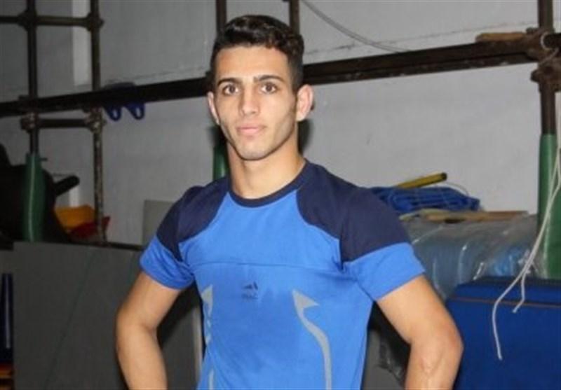 کشتی گیر ایرانی پس از پناهنده شدن: قصد حضور در المپیک 2020 با پرچم ایتالیا را دارم