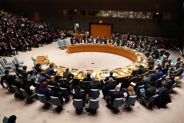 تعویق نشست شورای امنیت درباره کشمیر