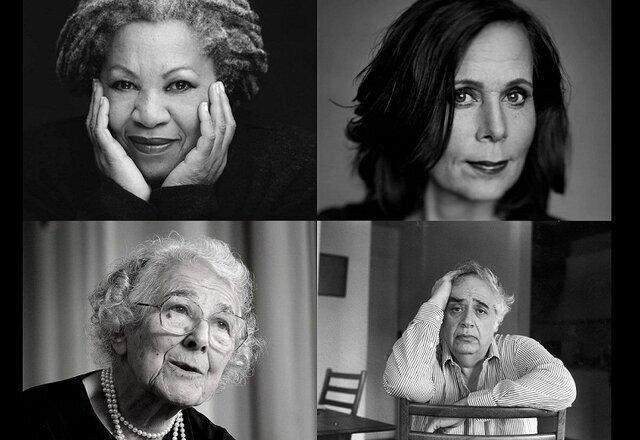 نویسنده های سرشناس ادبیات که در سال 2019 از جهان رفتند
