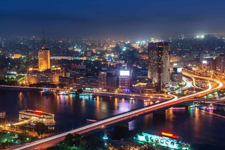 راهنمای سفر به قاهره؛ مصر