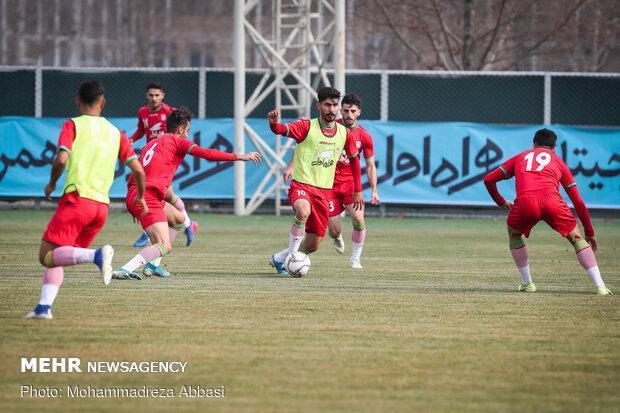 تیم فوتبال امید ظرفیت المپیکی شدن را دارد، همه انرژی مثبت بدهند