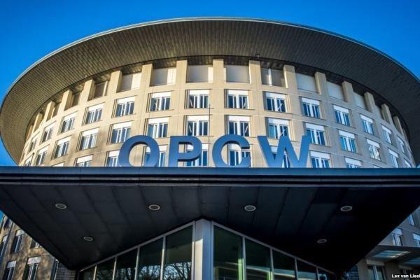 برگزاری نشست OPCW برای آنالیز اتهام حمله شیمیایی دمشق