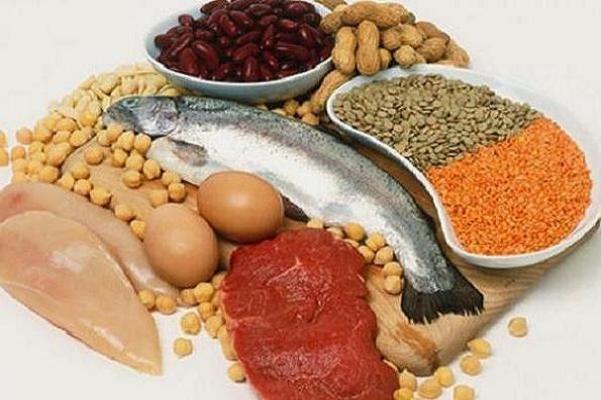 بین مصرف پروتئین و مرگ های سرطانی ارتباط وجود دارد