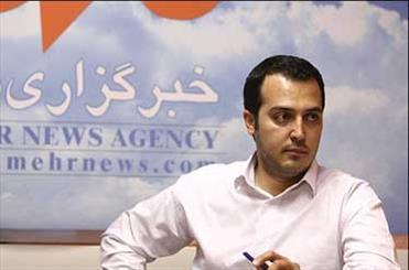 زندگی ایرانیان مقیم دبی و تورنتو دستمایه خلق دومین رمان رضا استادی