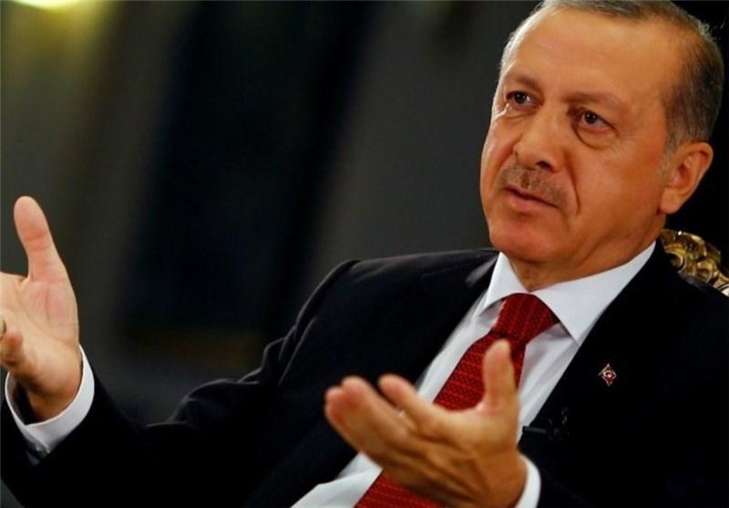 خشم اردوغان از واکنش اروپا به کودتای ترکیه، شروع فصل جدیدی از همکاری های فشرده با روسیه