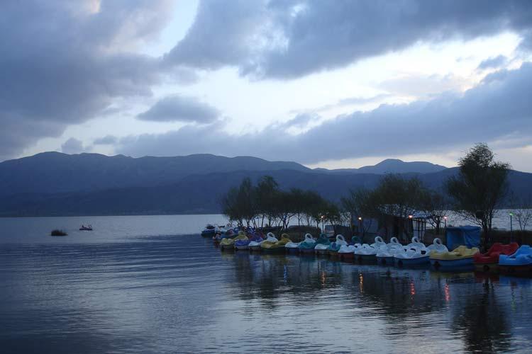 دریاچه زریوار ثبت جهانی می شود