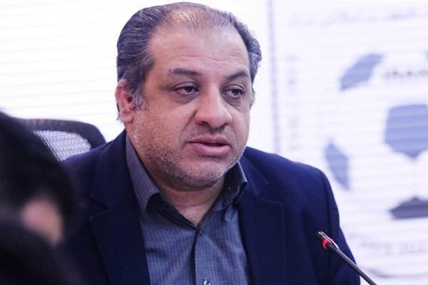 مهدی: مسابقات لیگ برتر فعلا بدون تماشاگر برگزار می شود