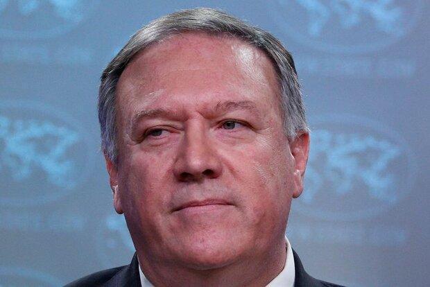 وزیرخارجه آمریکا با وزرای خارجه امارات، کویت و قطر مصاحبه کرد