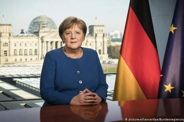چرا آلمان، کرونا را بزرگترین چالش کشورش بعد از جنگ جهانی می داند