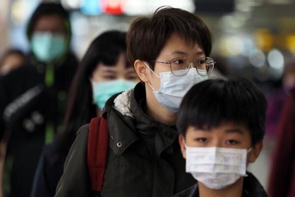 تداوم فرایند نزولی مبتلایان به کرونا در چین، ثبت تنها یک مورد