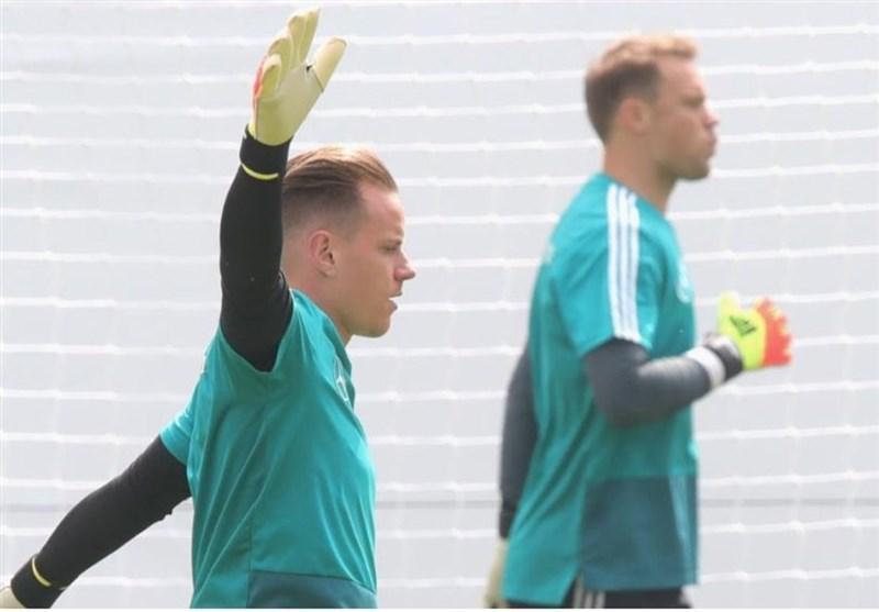درخواست بایرن مونیخ از تِراِشتگن برای عدم تمدید قرارداد با بارسلونا
