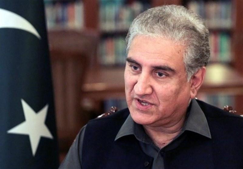 وزیر خارجه پاکستان: اجرای طرح فاصله گذاری اجتماعی در کشور لازم است