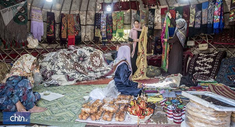کسب و کارهای گردشگری در حوزه روستایی آذربایجان غربی در سال جهش فراوری