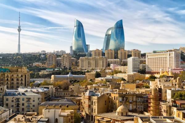 نگاهی کلی بر شهر باکو و سفر به آن