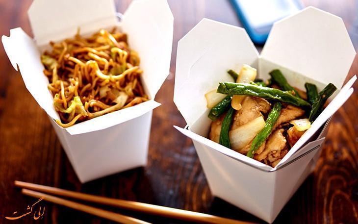 12 حقیقت جالب و باورنکردنی در مورد غذای چینی