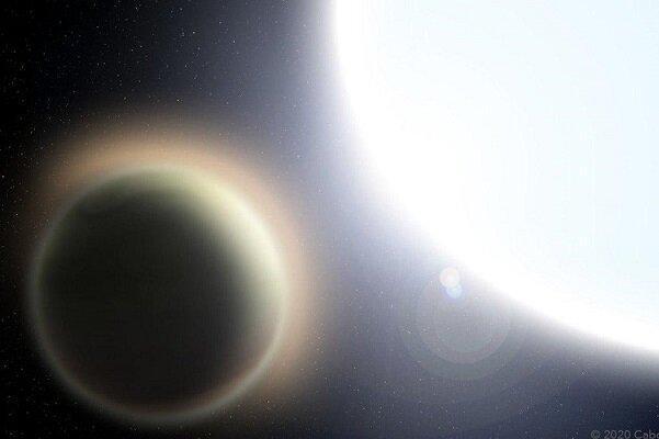 کشف سیاره ای که در جو آن فلزات داغ شناورند!
