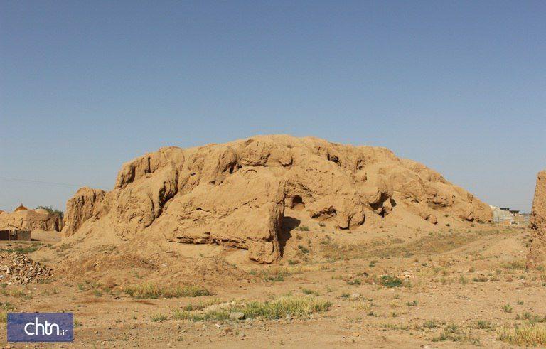 تپه تاریخی سرقلعه مأمونیه مورد کاوش باستان شناختی قرار می گیرد