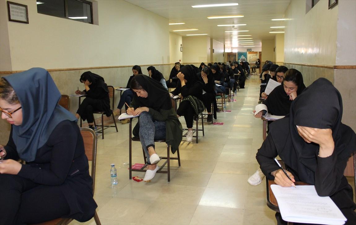 امکان ثبت نام مجدد آزمون کارشناسی ارشد پزشکی فراهم شد