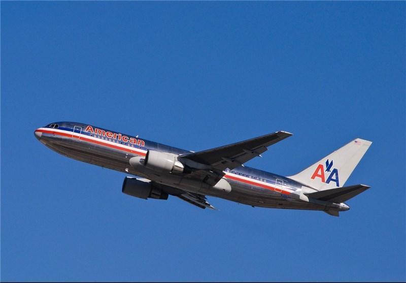 کاهش شدید مسافرت های هوایی در آمریکا به دلیل بحران کرونا