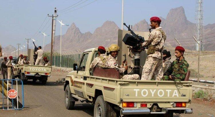 خبرنگاران شورای انتقالی جنوب یمن جزیره سقطری را تصرف کرد