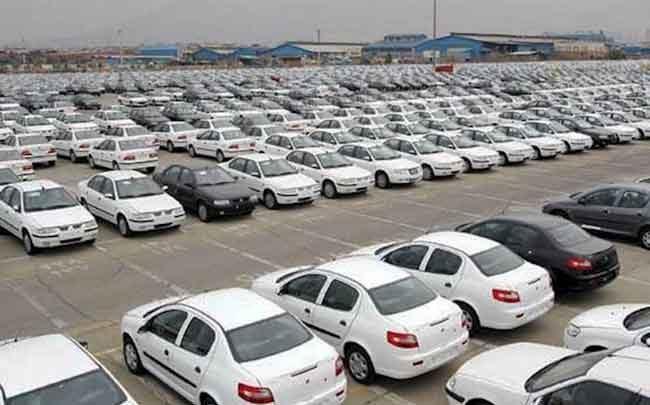بازار خودرو در انتظار ابلاغ قیمت های جدید، خودروهای احتکار شده وارد بازار شد