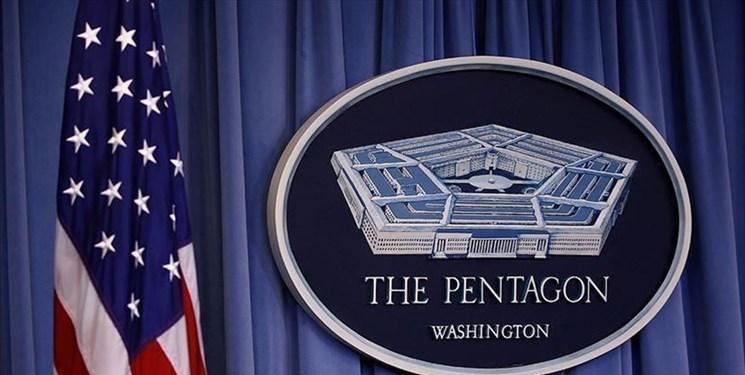 پنتاگون: نظامیان آمریکایی در افغانستان تا جولای به 8600 نفر کاهش می یابد
