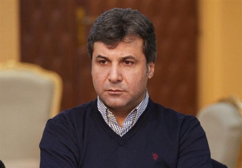 افشاردوست به عنوان کارشناس خبره فدراسیون والیبال منصوب شد