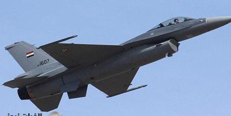 2 سرکرده داعش در حمله هوایی عراق کشته شدند
