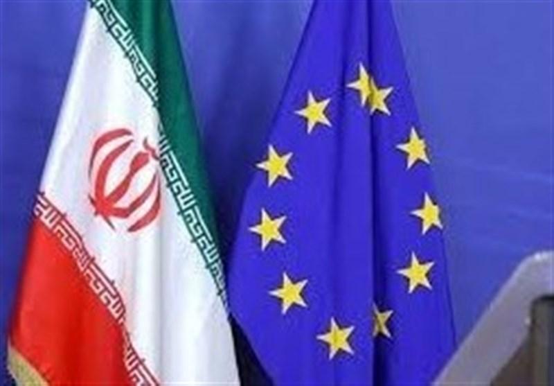 وال استریت ژورنال: اروپا به دنبال تمدید محدود تحریم های تسلیحاتی علیه ایران است