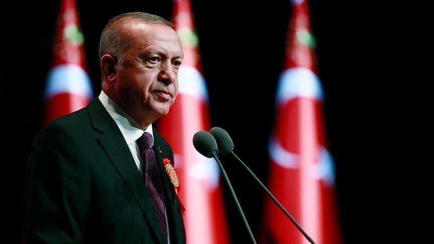 اردوغان به جنگ شبکه های اجتماعی رفت!