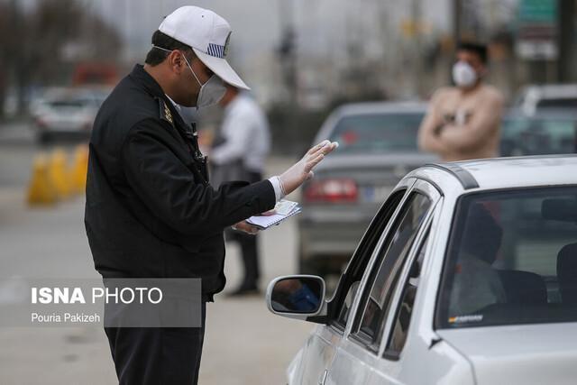 اعلام محدودیت ترافیکی در شهر بوشهر