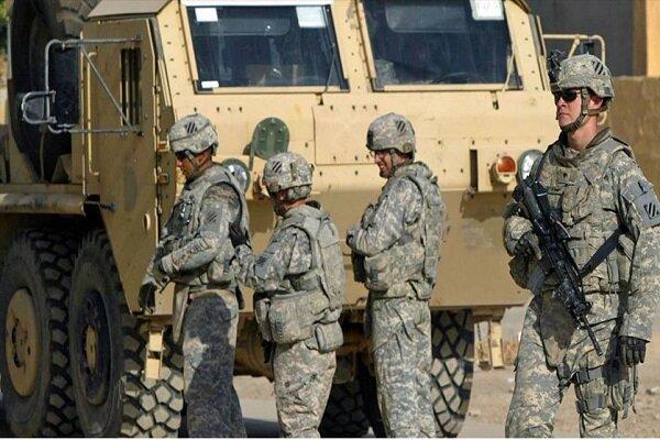 آمریکایی ها در زمان حمله به مقر حزب الله عراق حضور داشتند