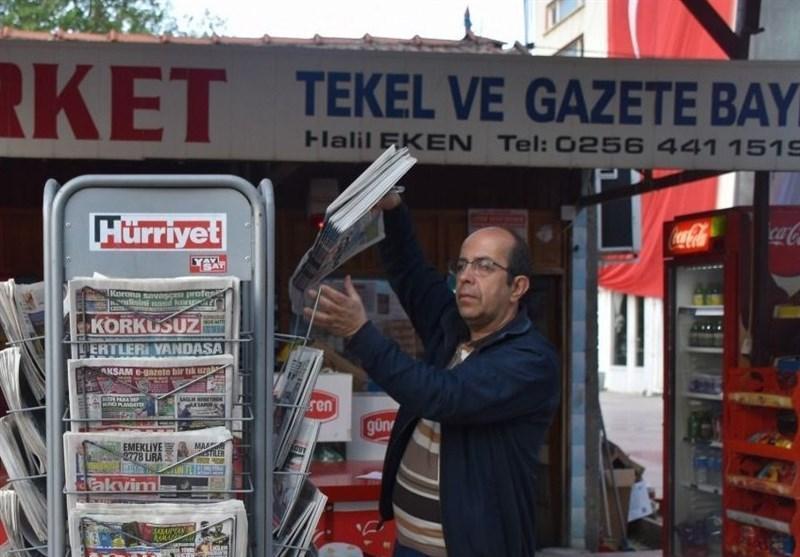نشریات ترکیه، از حقوق مشروع ترکیه کوتاه نمی آییم، باغچلی خواستار بازگرداندن جزای اعدام است