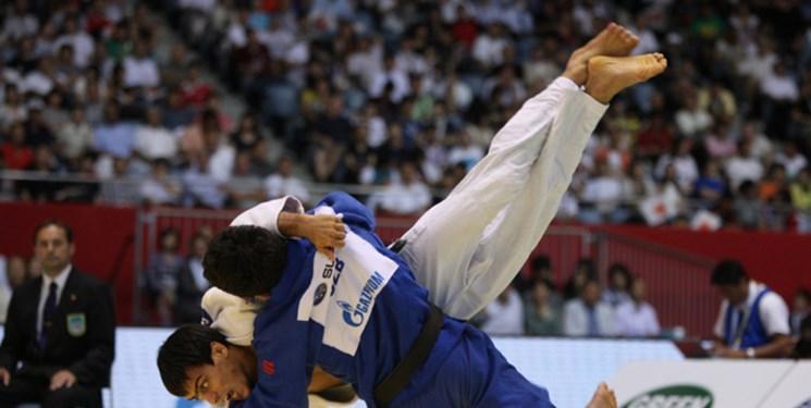 اعلام برنامه زمانبندی مسابقات جودو بازی های المپیک