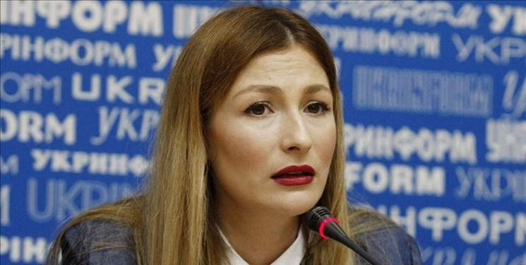 اوکراین: فشارهای سیاسی و تحریم های مالی علیه روسیه باید شدت یابد