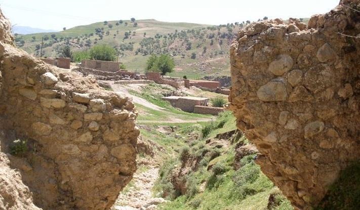 مطالعات میان رشته ای باستان شناسی در محوطه تاریخی سیروان انجام می شود