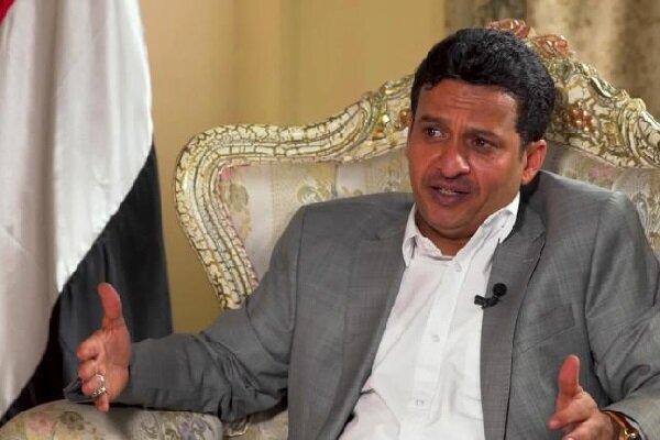 مسئول یمنی خطاب به پمپئو: شما در کشتار ملت یمن شریک هستید