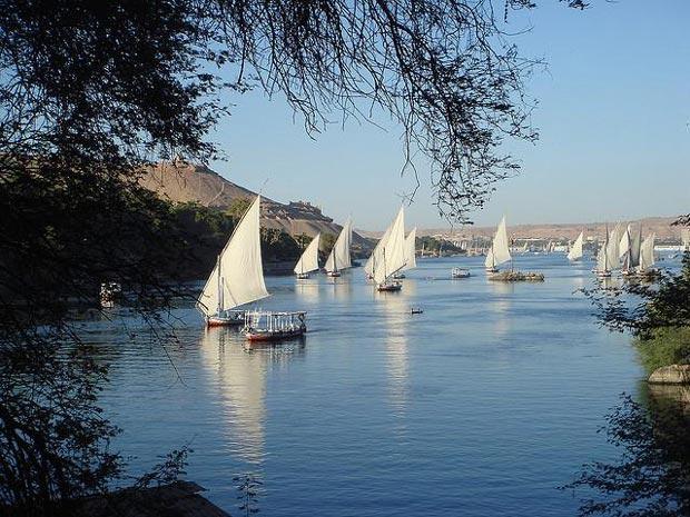 زیباترین جاذبه های توریستی مصر