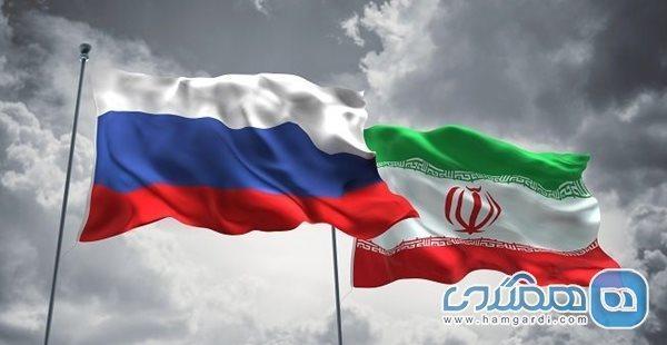 سفر وزیر گردشگری به روسیه برای لغو ویزا