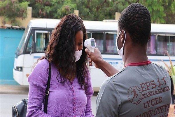شمار کرونایی ها در قاره آفریقا به یک میلیون و 536 هزار نفر رسید