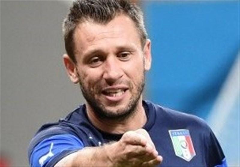 کاسانو: زلاتان بهترین بازیکن سری A است، اینتر بخت اول پیروزی در دربی میلان است